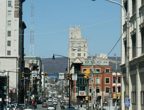 A Call for Municipal Taxation Reform