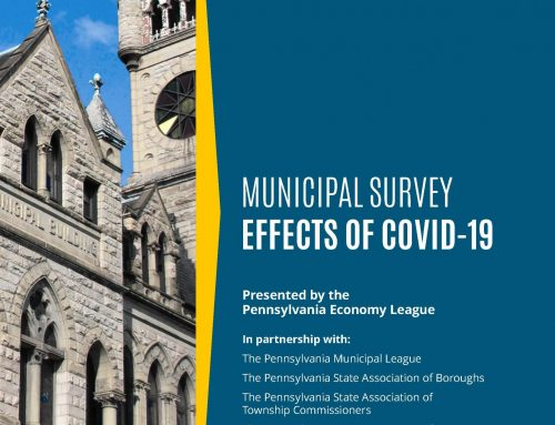 PEL's Fall 2020 Municipal Covid Survey