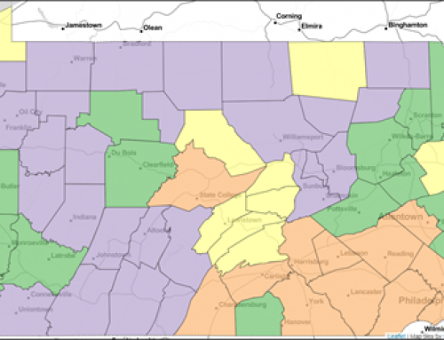 Try PEL's 2020 Census Population Change Interactive Maps